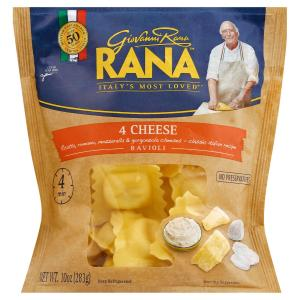Giovanni Rana - 4 Cheese Ravioli