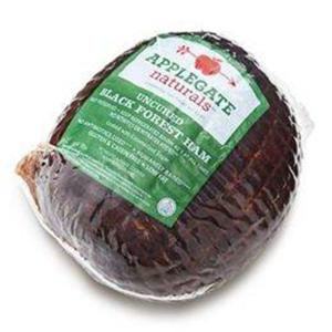 Store Prepared - Applegate Black Forest Ham