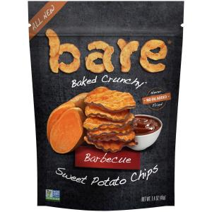 Bare - Bare Barbeque Sweet Potato ch