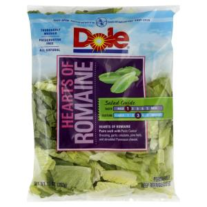 Dole - bd Hrts of Romaine