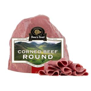 boar's Head - Boars Head Corned Beef Round