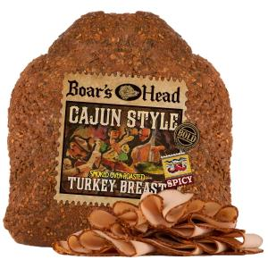 boar's Head - Boars Head Turkey Cajun