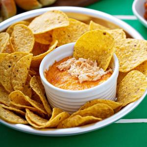 Buffalo Chicken Dip - Urban Meadow®