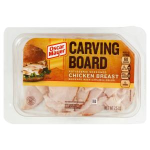 Oscar Mayer - Carving Board Chicken Breast