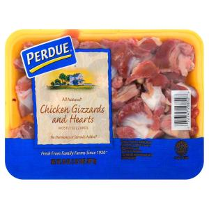 Perdue - Chicken-hearts & Gizzards