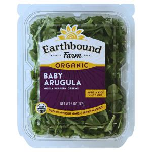 Earthbound Farm - Clamshell Arrugla