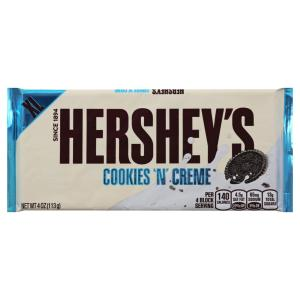 hershey's - Cookies N Creme xl Bar