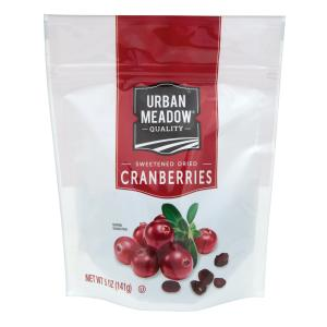 Urban Meadow - Cranberries Pouch