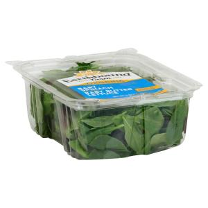 Earthbound Farm - Ebf Org Spinach Butter H H