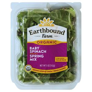 Earthbound Farm - Ebf Organic 50 50