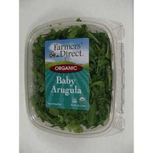Farmers Direct - fd Baby Arugula