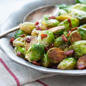 Glazed Brussels Sprouts - McCormick®