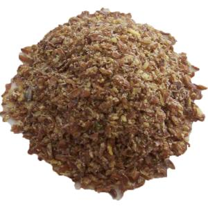 Fresh Produce - Ground Flax Seed