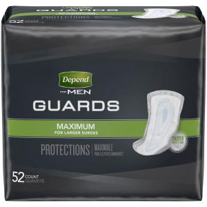 Depend - Guards for Men
