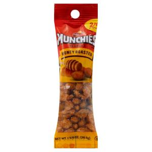 Munchies - Honey Roasted Peanuts