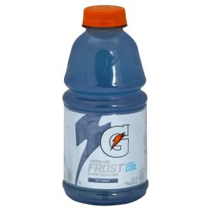 Gatorade - Icy Charge Drink