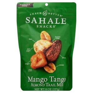 Sahale Snacks - Mango Tango Almond Mix