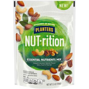 Planters - Nutrition Essential Mix