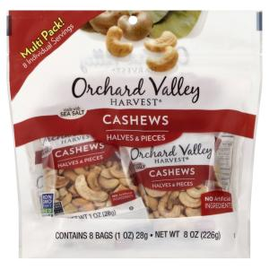 Orchard Valley - Ovh Cash Halves Pieces