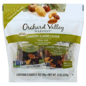 Orchard Valley - Ovh Cran Almd Cashw Trail Mix