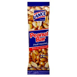 Lance - Peanut Bar