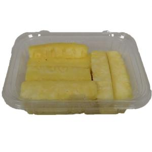 Paradise - Pineapple Natural Sliced
