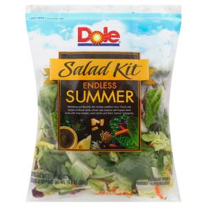 Dole - pk Endless Summer Kit
