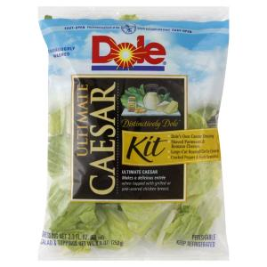 Dole - pk Ultimate Caesar Kit