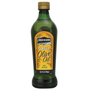 Urban Meadow - Pure Olive Oil