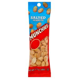 Munchies - Salted Peanuts