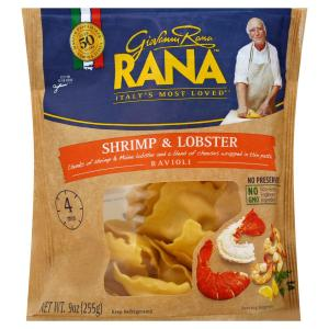Giovanni Rana - Shrimp Lobster Ravioli