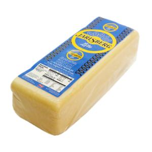 Norwegian - Swissimported Jarlsberg Light