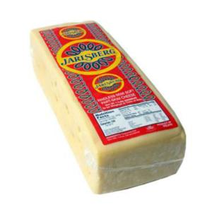 Norwegian - Swiss Imported Jarlsberg