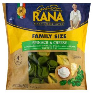 Giovanni Rana - Spinach Cheese Tortelloni