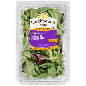 Earthbound Farm - Spring Mix