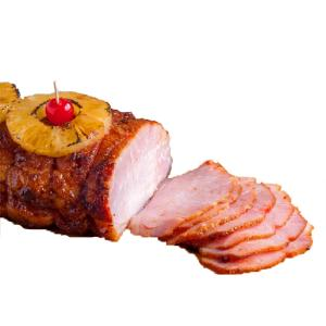 Store Prepared - Store Made Roast Pork