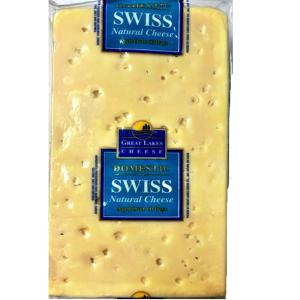Great Lakes - Swiss Cheese