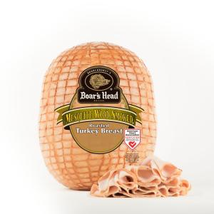boar's Head - Turkey Brst Smoked