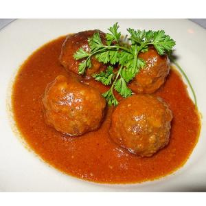 Store. - Turkey Meatballs